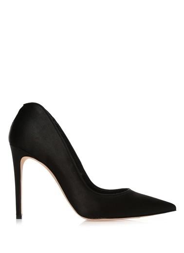 Stiletto Ayakkabı-Alexander McQueen